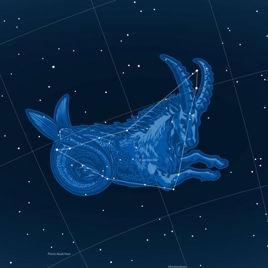 BAK csillagkép