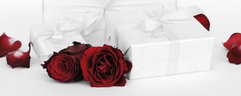 Szerelmes ajándék
