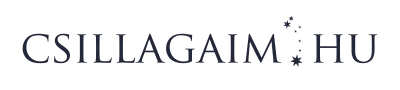 Csillagaim.hu logo